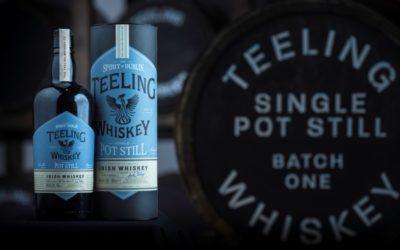 Teeling Releases Its 1st Single Pot Still