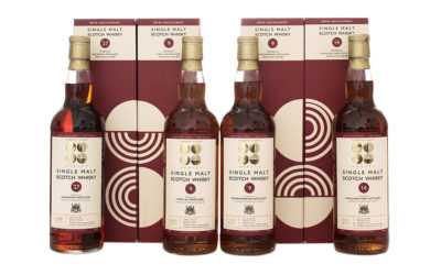 Cask 88 Unveils Ltd. Edition Series