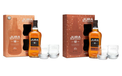 Jura Releases 2 Special Edition Gift Packs