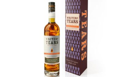 Writers' Tears Copper Pot – Deau XO Cognac Cask Finish